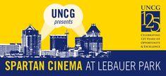 Spartan Cinema returns to LeBauer Park
