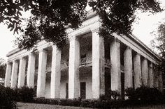 Even though Ashland had been captured by the Union army, sugar was still produced by the estate. The sugarhouse and its machinery were left undamaged. The overseer maintained control of the plantation and its labor force throughout the war. During the last two years of the war, Ashland was rented, and then confiscated by the Freedmen's Bureau, a Federal agency formed to assist the freed slaves.