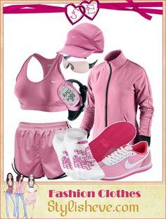 Nike Sports Wear For Women