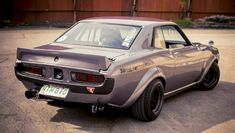 1971 TA22 Celica ST Maintenance/restoration of old/vintage vehicles: the material for new cogs/casters/gears/pads could be cast polyamide which I (Cast polyamide) can produce. My contact: tatjana.alic@windowslive.com