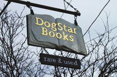 DogStar Books • Insider Tip: This book lover's delight also hosts an art gallery, poetry readings and children's story times.