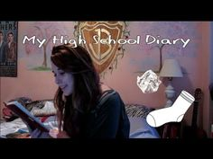 Stinky Socks, Paperball Basketball, and Other Interactions from my High School Diary - YouTube