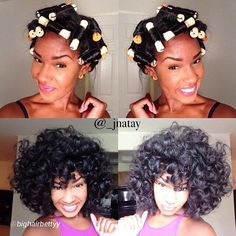 protectivestyles (Protective Natural Hair Styles) on Instagram