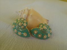Vintage KJL Kenneth Jay Lane Fashion Jewelry by 2Crafty4You on etsy $ 49.00
