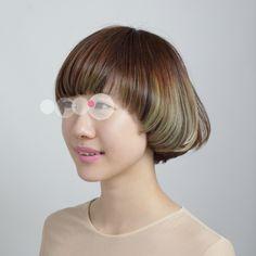 No.19|SIDE BURN SUPER HAIR CATALOG