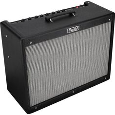 Looking to buy a portable yet powerful combo with classic Fender tone? Check out the Fender Hot Rod Deluxe III Guitar Amp with 0% finance and free delivery at Andertons!