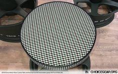 RUF at Geneva with Ultimate Custom Bar Stool / Table Set - Choice Gear