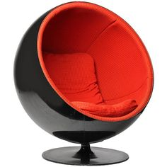 Image result for ball chair
