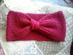 rode hoofdband red headband