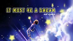 Ace Eshed - It Must Be a Dream  (אסי אשד - זה בטח חלום)   ace music