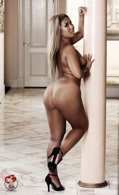 Hot nude chubby mexican girl