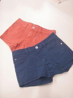 RIFLE - Sleva na dámské šortky
