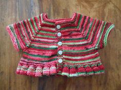 Ravelry: quilon's sugared watermelon