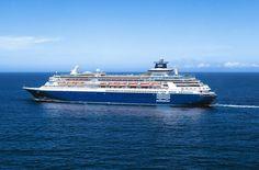 Barco Sovereign - Pullmantur