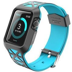Apple watch 38 and 42 mm #case, i-blason #[unity] #protective bumper cover case,  View more on the LINK: http://www.zeppy.io/product/gb/2/191986380779/