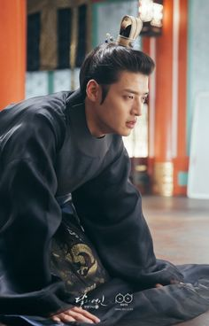 Dream without Limits : Scarlet Heart Ryeo episode 19 PD notes Korean Male Actors, Korean Celebrities, Kang Ha Neul Moon Lovers, Moon Lovers Scarlet Heart Ryeo, Moon Lovers Drama, Kang Haneul, Playful Kiss, Korean Traditional Dress, Kdrama Actors