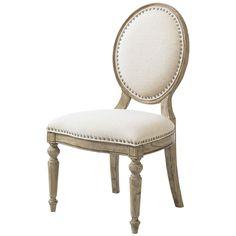 Lexington Twilight Bay Byerly Side Chair Set of 2 352-882-01