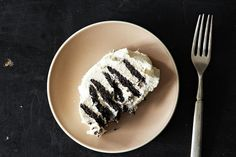 No-Bake is the new black.