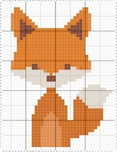 Stitch Fiddle is an online crochet, knitting and cross stitch pattern maker. - Stitch Fiddle is an online crochet, knitting and cross stitch pattern maker. Beaded Cross Stitch, Cross Stitch Baby, Cross Stitch Animals, Cross Stitch Charts, Cross Stitch Embroidery, Crochet Cross, Crochet Pattern, Free Pattern, Cross Stitch Pattern Maker