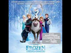 All'alba sorgerò - Elsa ( Frozen - Il regno di ghiaccio ) - VIDEO - YouTube