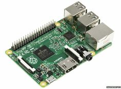 Raspberry Pi 2 Model B. $35 complete ARM powered computer, just powerful enough to theoretically run Windows 10