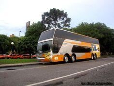Panorâmico DD Scania 8x2 - Rodoviária de Curitiba Janeiro 2009 - Fotolog