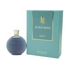 Worth 'Je Reviens' Women's 1-ounce Eau de Parfum Splash