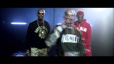B.o.B - We Still In This Bitch ft. T.I. & Juicy J [Official Video] this is a good song