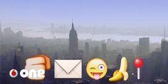Son los emojis el futuro de un lenguaje universal?   Quién se lo diría a Miguel de Cervantes tan amigo de nuevas formas narrativas: el emoji esa suerte de jeroglífico egipcio revisado 6.000 años después por el japonés Shigetaka Kurita trasciende países y banderas 257 según esta emojipedia convirtiéndose en un lenguaje fértil y mutante. El emoji es un paquete de contenido completo.  Porque las palabras son inamovibles una vez se pronuncian en papel pero el emoji es tanto mensaje breve como un…
