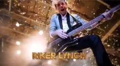 Riker Lynch!!! DwtS!!!!!