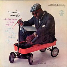 Thelonious Monk - Monk's Music (1957) Riverside Records