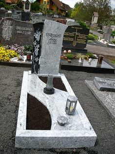 Cemetery Decorations, Mans Best Friend, Funeral, Sidewalk, African, Monuments, Celebrity, Dog, Color