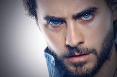 Jared Leto - love those eyes!