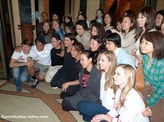 Denis Ten Show 2014