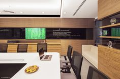TELUS International Europe offices in Bucharest, AFI PARK 3, Romania.