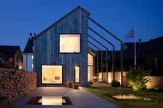 Absolutely Prefabulous: 10 Modular Homes - Explore, Collect and Source architecture