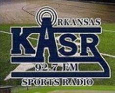 KASR 92.7FM - Arkansas Sports Radio