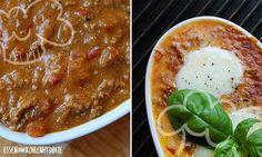 Leckere Low-Carb Rezepte für ein kohlenhydatarmes Mittagessen. Auf der Suche nach Low-Carb Mittags-Rezepten? Hier findest du bestimmt ein passendes Gericht.