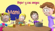 Mami - Biper Y Sus Amigos
