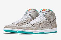 Nike SB Dunk Flamingo