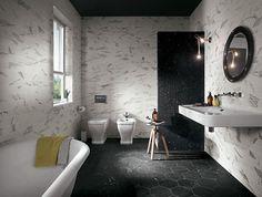 57 fantastiche immagini su bagno bathroom washroom e bath room