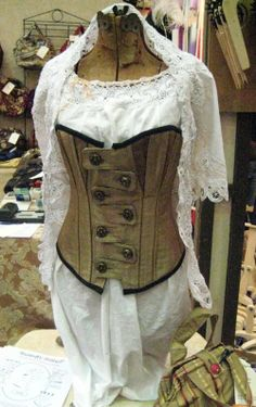 I want this corset and yes I would wear it over a peasant blouse.