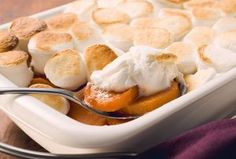 Anything Sweet Potatoe is YUM