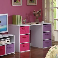 Shop Wayfair for Kids Desks to match every style and budget. Enjoy Free Shipping on most stuff, even big stuff.