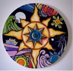 Mandala mística
