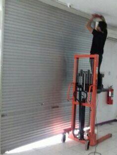 Jasa service Rolling Door Jakarta