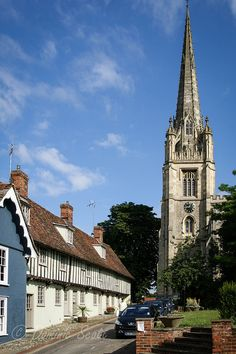 Saffron Walden Essex England | Flickr - Photo Sharing! Dominic Scott Photography