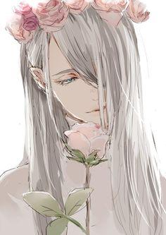 Beautiful teenage Viktor by のり