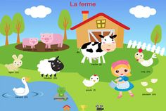French Apps for Kids: Learn French and Play 1