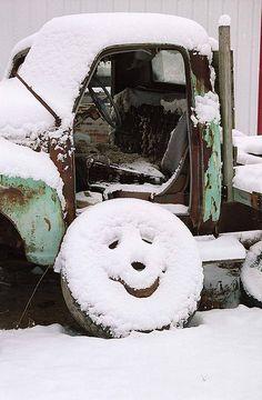Wer nicht lächeln kann, sollte kein Geschäft aufmachen. Chin. Weisheit